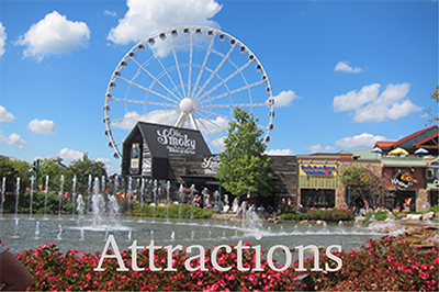 tennessee attractions