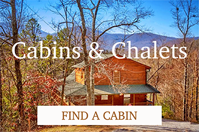 tennessee cabins