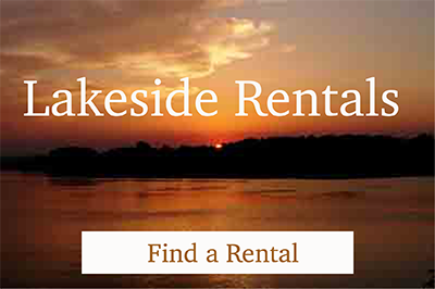 tennessee lakeside rentals
