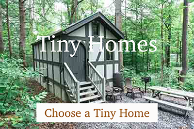 tiny homes tennessee